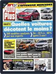Auto Plus France (Digital) Subscription May 1st, 2020 Issue