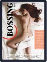Bossing Magazine (Digital) Subscription November 1st, 2020 Issue