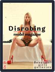 Disrobing model Magazine (Digital) Subscription May 1st, 2021 Issue