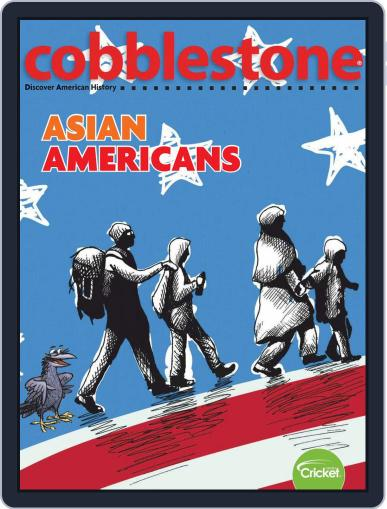 Cobblestone American History and Current Events for Kids and Children (Digital) May 1st, 2020 Issue Cover
