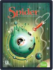 Spider Magazine Stories, Games, Activites And Puzzles For Children And Kids (Digital) Subscription May 1st, 2020 Issue