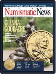 Numismatic News (Digital) Subscription May 12th, 2020 Issue