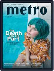 Metro (Digital) Subscription April 1st, 2020 Issue