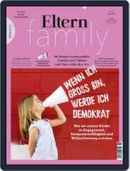 Eltern Family (Digital) Subscription June 1st, 2020 Issue