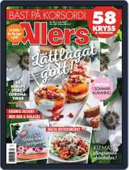 Allers (Digital) Subscription April 26th, 2020 Issue