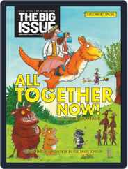 The Big Issue (Digital) Subscription May 7th, 2020 Issue