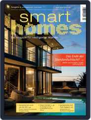 Smart Homes Magazine (Digital) Subscription July 1st, 2021 Issue