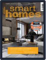 Smart Homes Magazine (Digital) Subscription March 1st, 2021 Issue