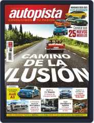 Autopista (Digital) Subscription April 28th, 2020 Issue