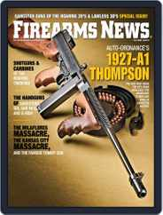 Firearms News (Digital) Subscription May 1st, 2020 Issue