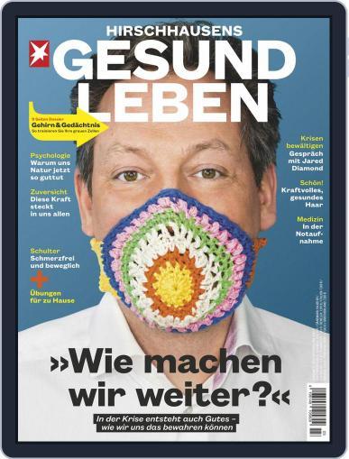 stern Gesund Leben (Digital) May 1st, 2020 Issue Cover