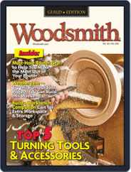 Woodsmith (Digital) Subscription June 1st, 2020 Issue