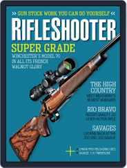 RifleShooter Magazine (Digital) Subscription July 1st, 2021 Issue