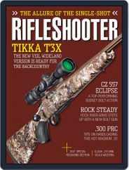 RifleShooter Magazine (Digital) Subscription May 1st, 2021 Issue