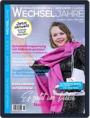 WECHSELJAHRE Magazine (Digital) Subscription January 1st, 2021 Issue