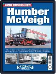 Vintage Roadscene Archive Magazine (Digital) Subscription April 27th, 2021 Issue