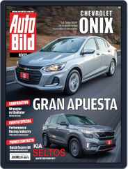 Auto Bild México (Digital) Subscription February 1st, 2020 Issue