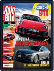 Auto Bild México (Digital) Subscription March 1st, 2019 Issue