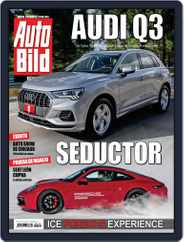 Auto Bild México (Digital) Subscription March 1st, 2020 Issue