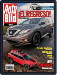 Auto Bild México (Digital) Subscription March 1st, 2018 Issue