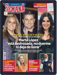 Semana (Digital) Subscription May 6th, 2020 Issue