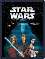 Star Wars Graphic Novels Magazine (Digital) Subscription March 25th, 2019 Issue