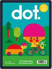DOT Magazine (Digital) Subscription November 19th, 2020 Issue