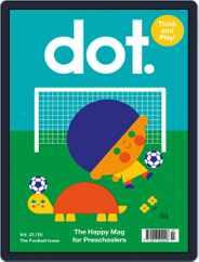 DOT Magazine (Digital) Subscription July 1st, 2021 Issue