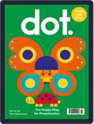 DOT Magazine (Digital) Subscription March 1st, 2021 Issue