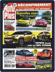 Auto Plus France (Digital) Subscription May 8th, 2020 Issue