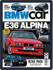 BMW Car Magazine (Digital) Subscription August 1st, 2021 Issue