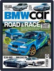 BMW Car Magazine (Digital) Subscription June 1st, 2021 Issue