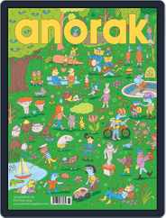 Anorak Magazine (Digital) Subscription November 19th, 2020 Issue
