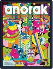 Anorak Magazine (Digital) Subscription September 30th, 2020 Issue