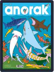 Anorak Magazine (Digital) Subscription March 1st, 2021 Issue