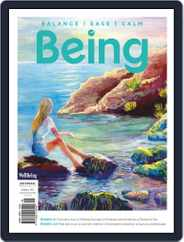 WellBeing Being Magazine (Digital) Subscription December 9th, 2020 Issue