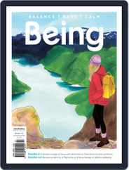 WellBeing Being Magazine (Digital) Subscription May 26th, 2021 Issue