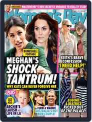 Woman's Day Australia (Digital) Subscription May 18th, 2020 Issue
