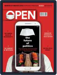Open India (Digital) Subscription May 8th, 2020 Issue