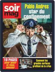 Soir mag (Digital) Subscription May 13th, 2020 Issue