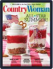Country Woman (Digital) Subscription June 1st, 2020 Issue
