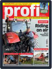 Profi Magazine (Digital) Subscription August 1st, 2021 Issue