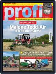Profi Magazine (Digital) Subscription June 1st, 2021 Issue