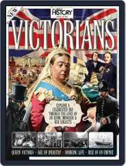 All About History Book Of The Victorians Magazine (Digital) Subscription July 29th, 2015 Issue