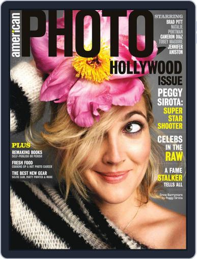 American Photo (Digital) February 1st, 2014 Issue Cover