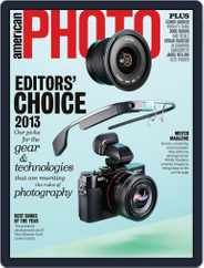 American Photo (Digital) Subscription September 28th, 2013 Issue
