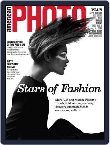 American Photo (Digital) August 3rd, 2013 Issue Cover