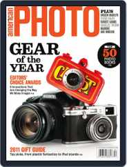 American Photo (Digital) Subscription October 1st, 2011 Issue