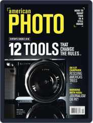 American Photo (Digital) Subscription October 2nd, 2010 Issue