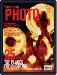 American Photo (Digital) Subscription April 30th, 2010 Issue